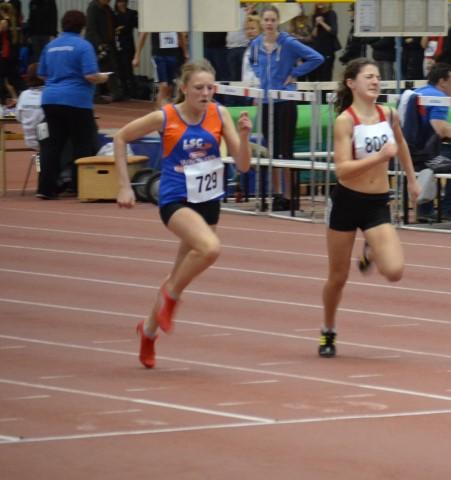 Nordbayrische Hallenmeisterschaften