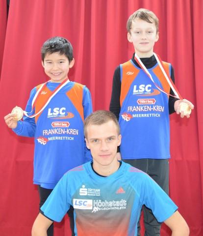 Mittelfränkische Cross Meisterschaften