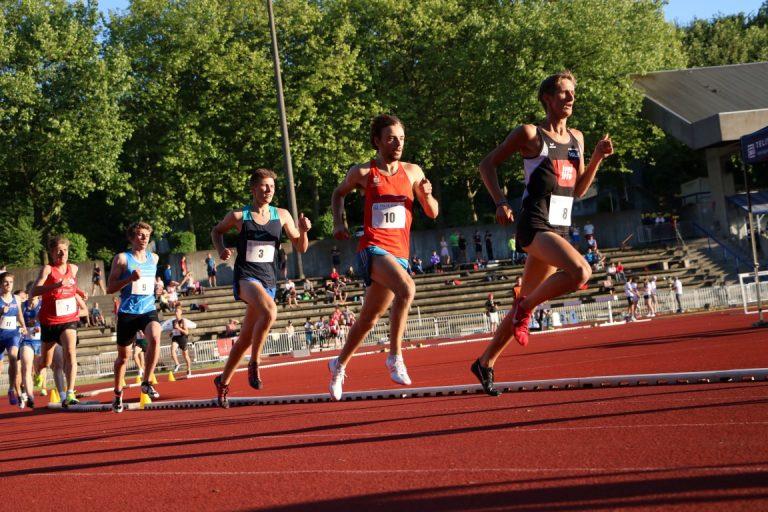 Erfolge für LSC Athleten in Regensburg