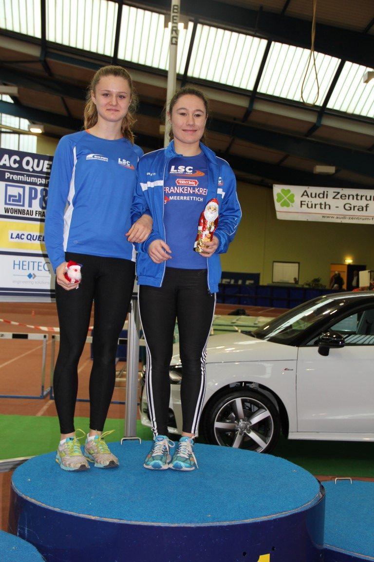 Audi Sprintcup in Fürth