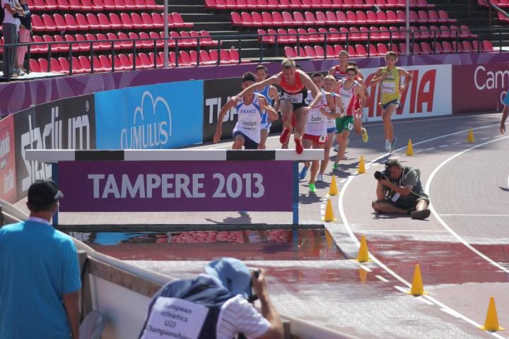U23 EM Tampere