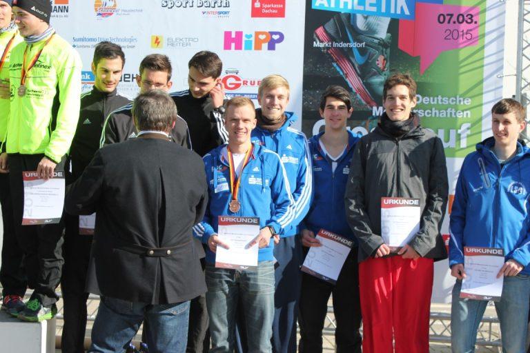 Deutsche Cross Meisterschaften